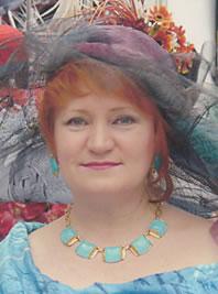 Ирина Белопухова