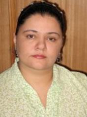 Лейла Сабра